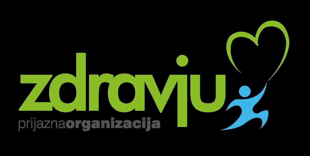 Zdravju prijazna organizacija